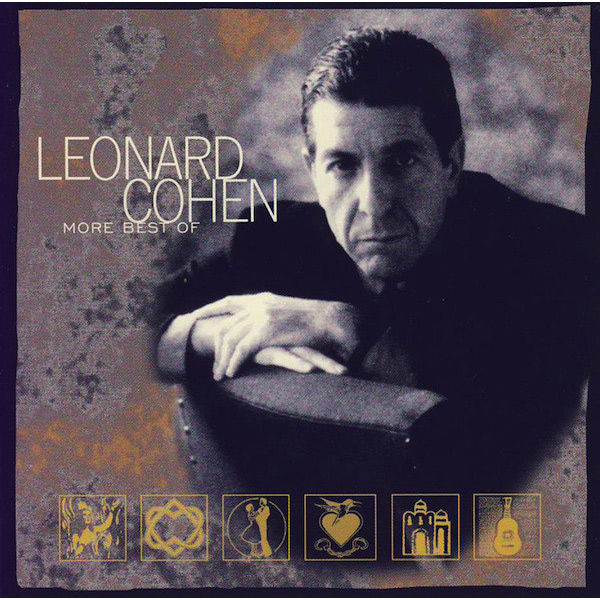 Leonard Cohen: More Best Of