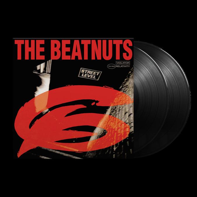 Beatnuts: Street Level
