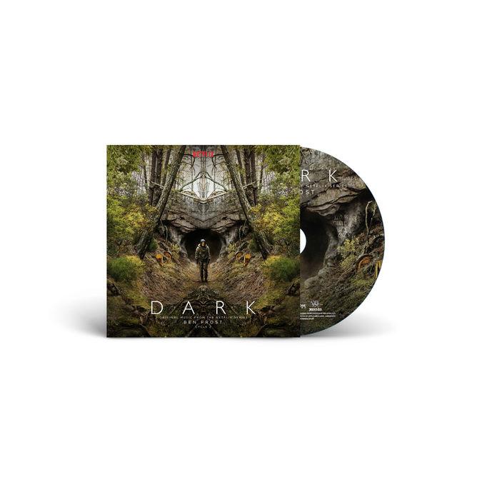 Ben Frost: Dark: Cycle 2 (Original Music From The Netflix Series)