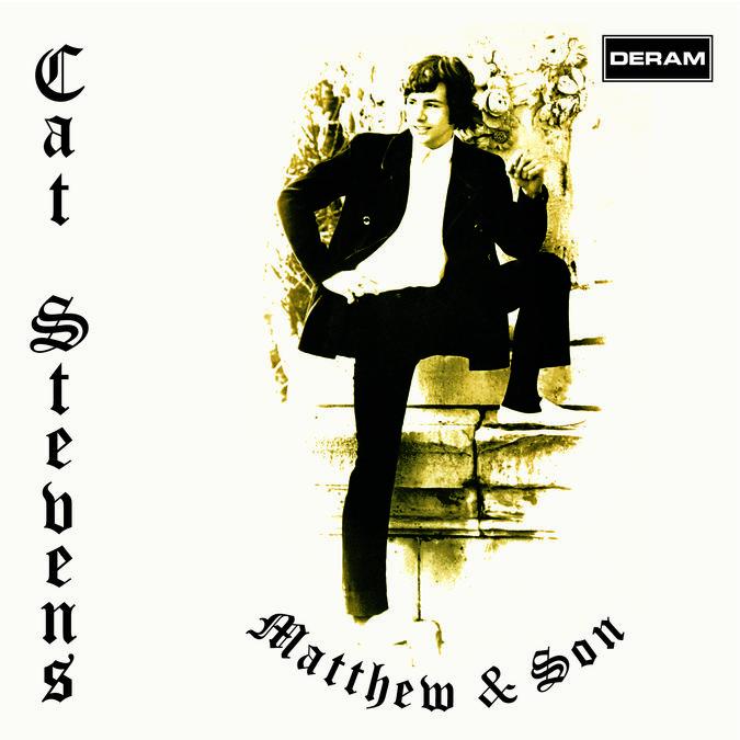 Cat Stevens: Matthew & Son
