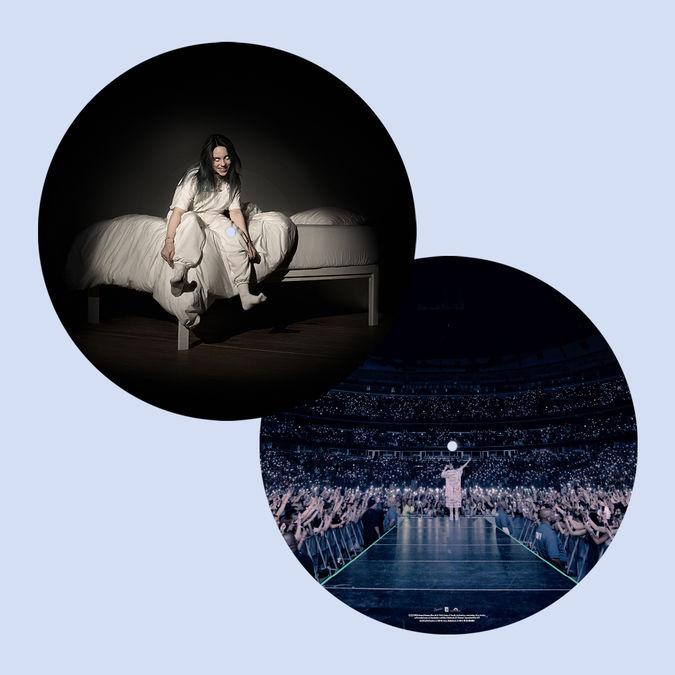 Billie Eilish: Tour Edition Picture Disc