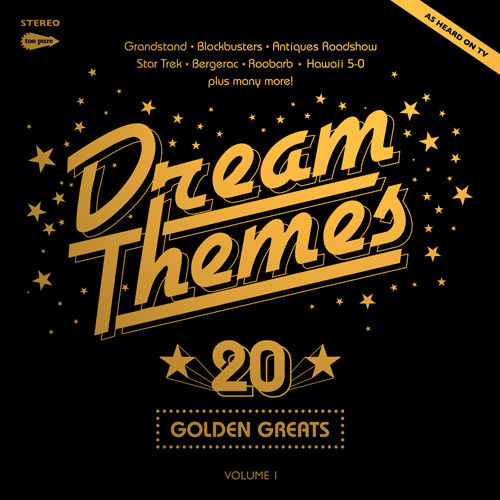 Dream Themes: 20 Golden Greats
