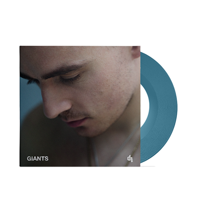 Dermot Kennedy: Giants: Limited Edition 7