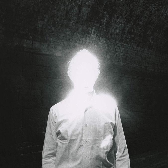 Jim James: Uniform Clarity: White Vinyl