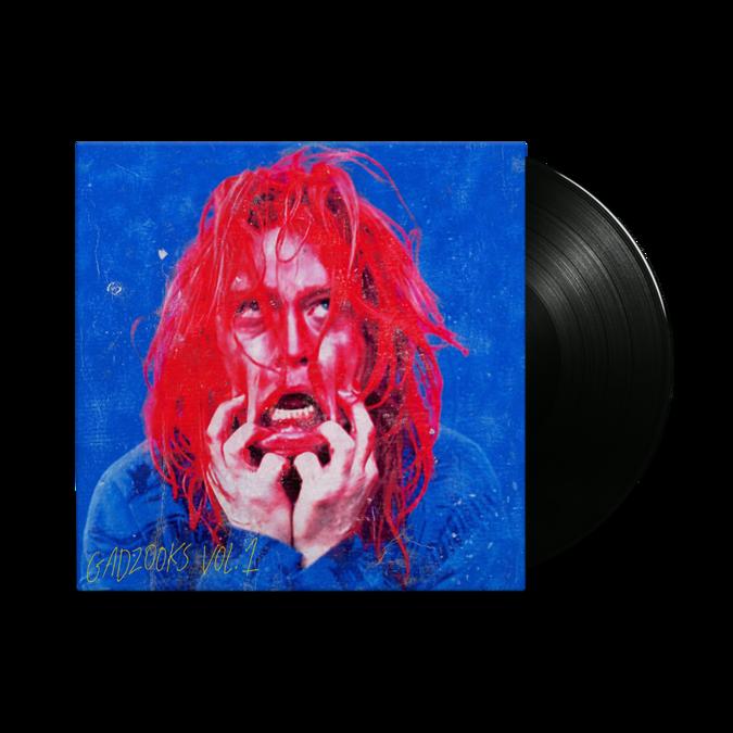 Caleb Landry Jones: Gadzooks Vol. 1: Black Vinyl LP