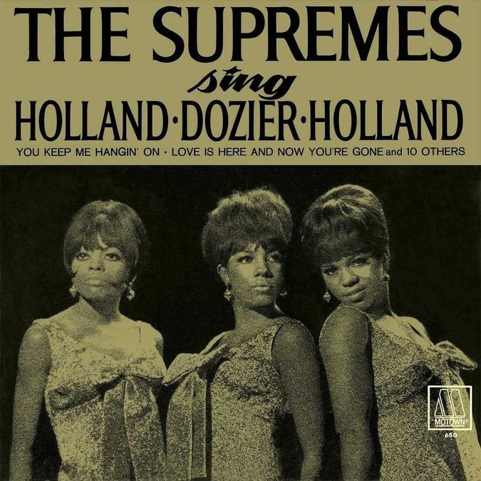 The Supremes: The Supremes Sing Holland - Dozier – Holland (Expanded Edition)
