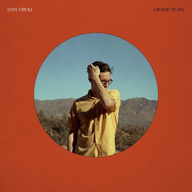 Dan Croll: Grand Plan: CD + Exclusive Signed Print