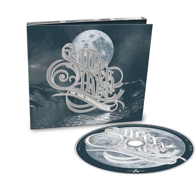 Silver Lake: Silver Lake: Limited Edition Silver Foil Digipack CD
