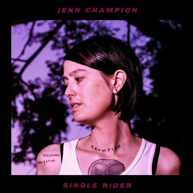 Jenn Champion: Single Rider
