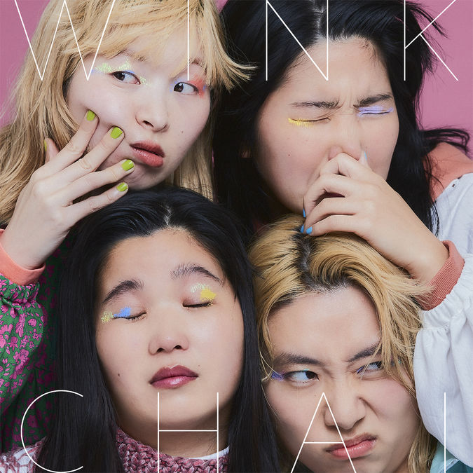 Chai: WINK: CD