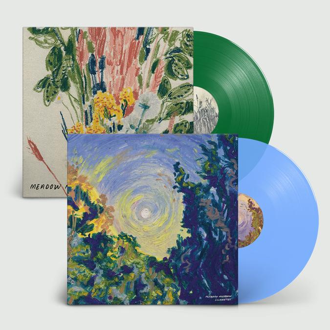Meadow Meadow: Introducing... Meadow Meadow: Signed Recordstore Exclusive Vinyl Bundle