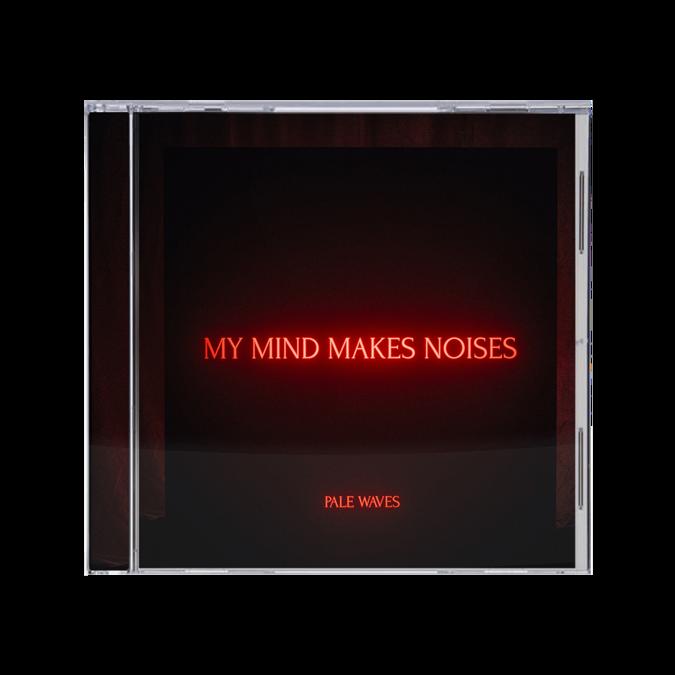 Pale Waves: My Mind Makes Noises CD