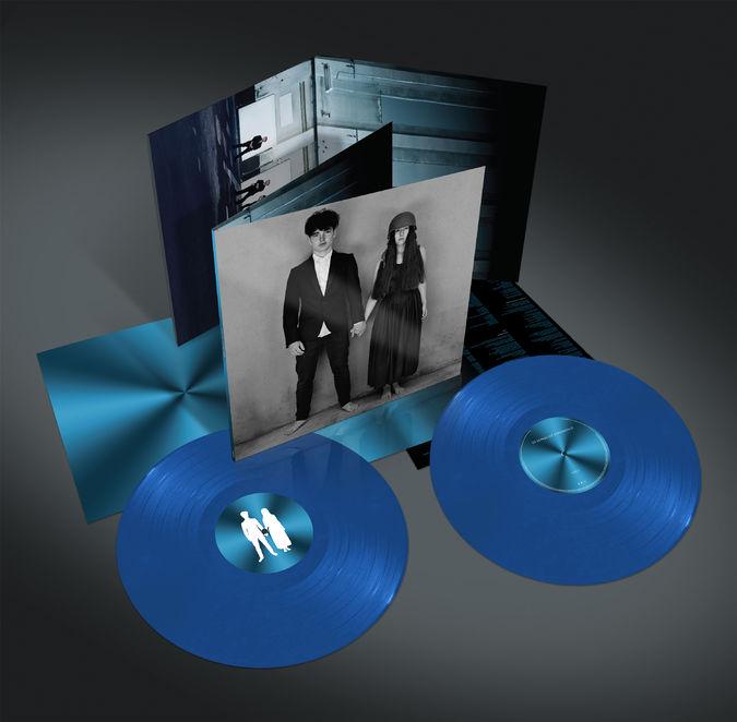 U2: Songs Of Experience - 2LP Vinyl
