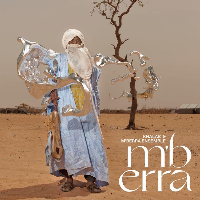 Khalab & M'berra Ensemble: M'berra: Vinyl LP