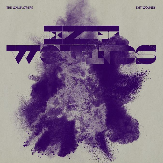The Wallflowers: Exit Wounds: CD