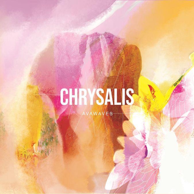 AVAWAVES: Chrysalis: CD