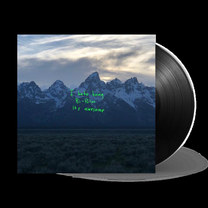 Kanye West: Ye Vinyl