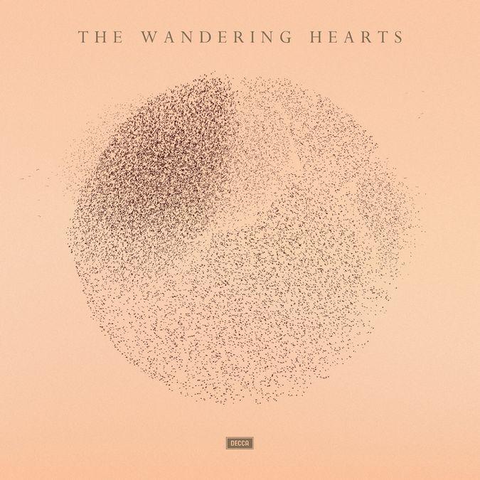 The Wandering Hearts: The Wandering Hearts Signed CD