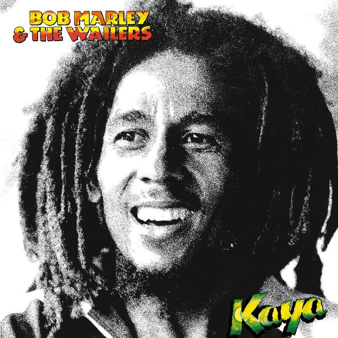 Bob Marley and The Wailers: Kaya (Remastered)