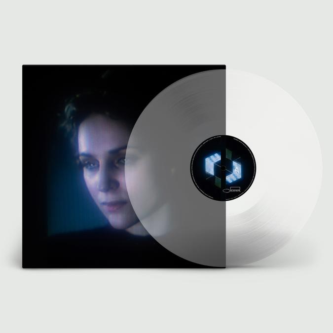 Agnes Obel: Myopia: Exclusive Crystal Clear Vinyl