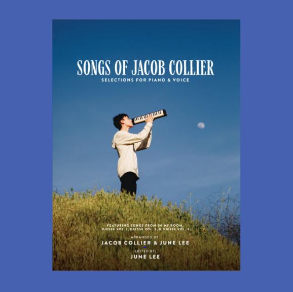 Jacob Collier: