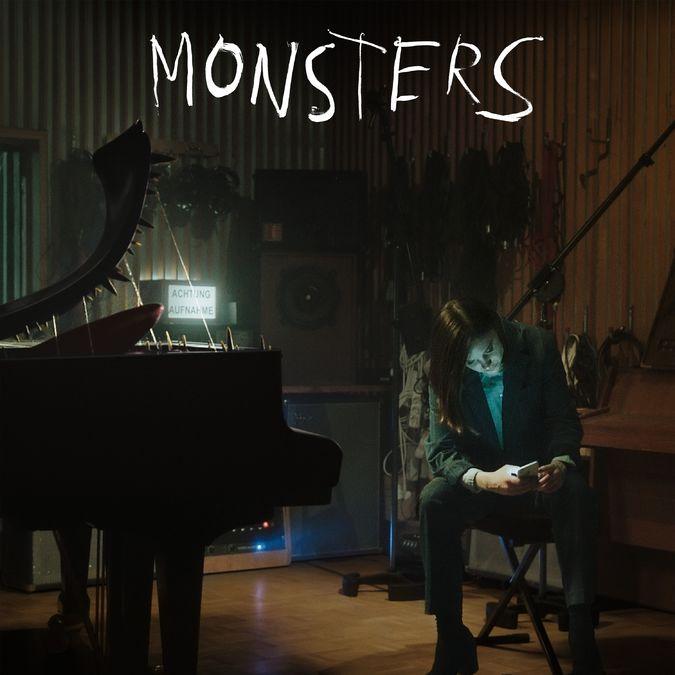Sophia Kennedy: Monsters