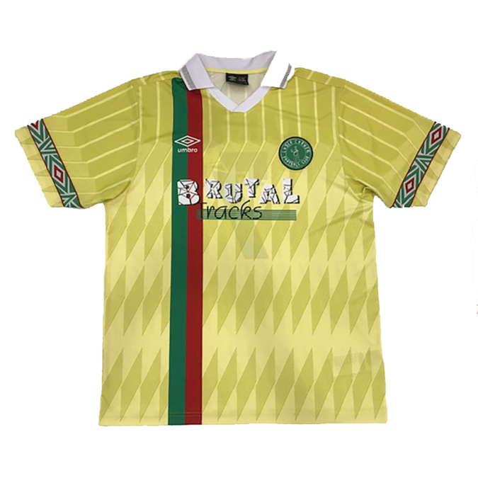 Loyle Carner: Loyle Carner Football Shirt
