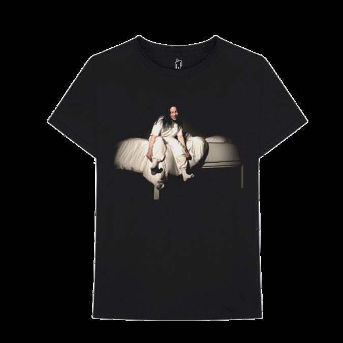 Billie Eilish: sweet dreams t-shirt