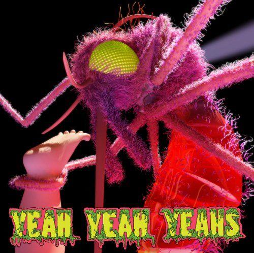 Yeah Yeah Yeahs: Mosquito: Deluxe
