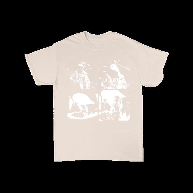 Billie Eilish: With You T-Shirt