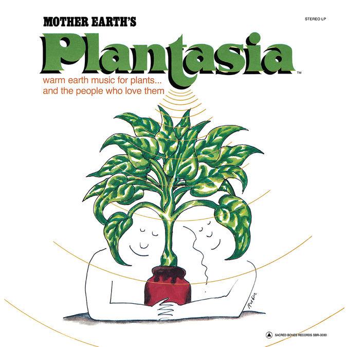 Mort Garson: Mother Earth's Plantasia