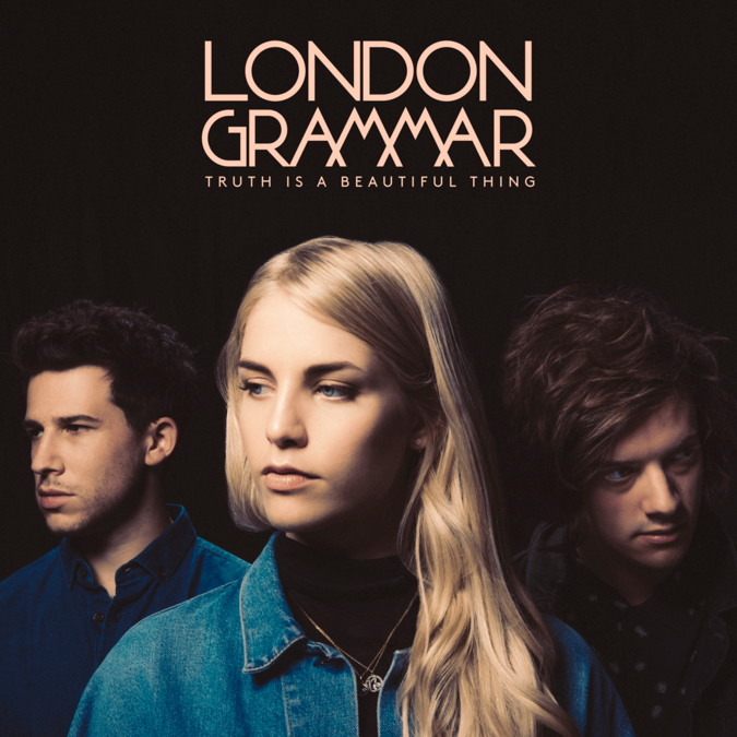 London Grammar: Truth Is A Beautiful Thing