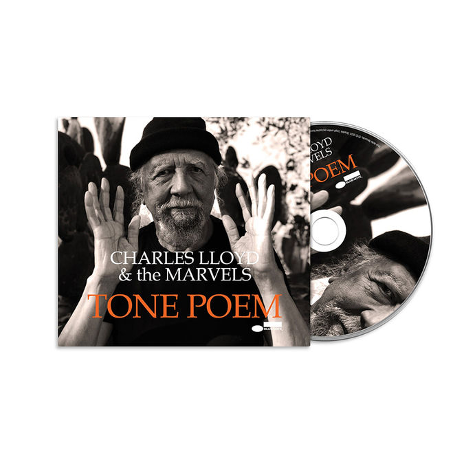 Charles Lloyd and The Marvels  : Tone Poem (Tone Poet Series)