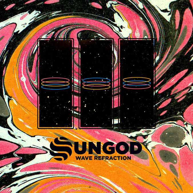 Sungod: Wave Refraction