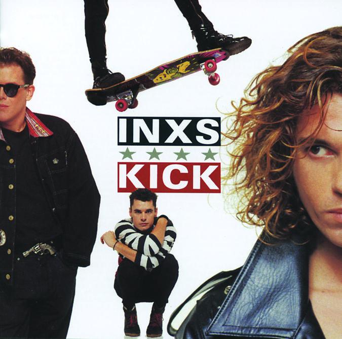 INXS: KICK