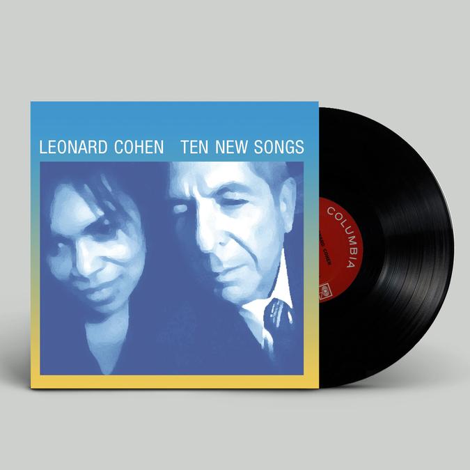Leonard Cohen: Ten New Songs