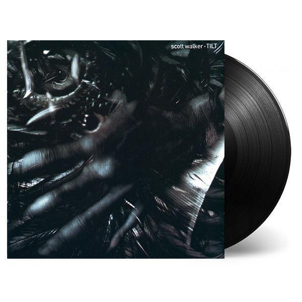 Scott Walker: Tilt: Deluxe 2LP