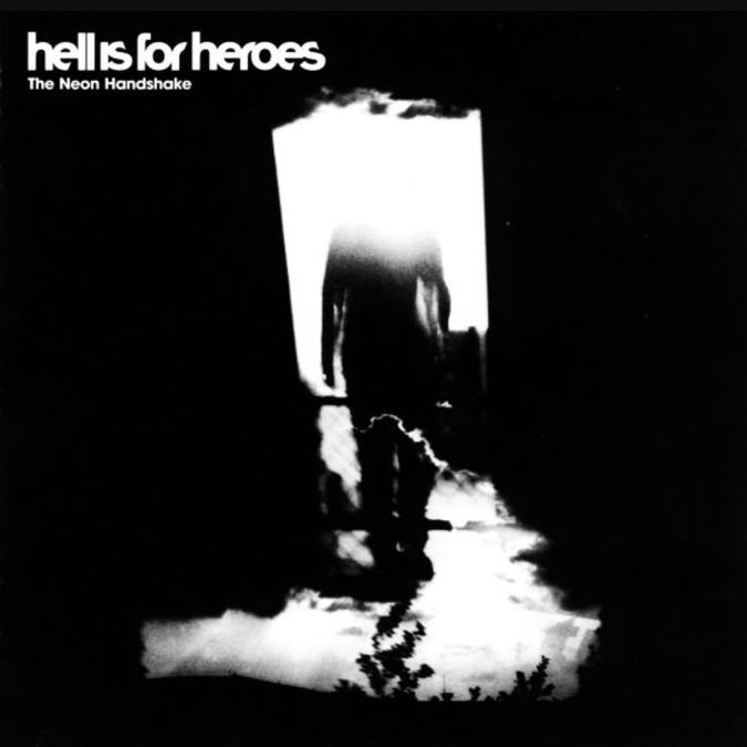 Hell Is For Heroes: The Neon Handshake: Signed