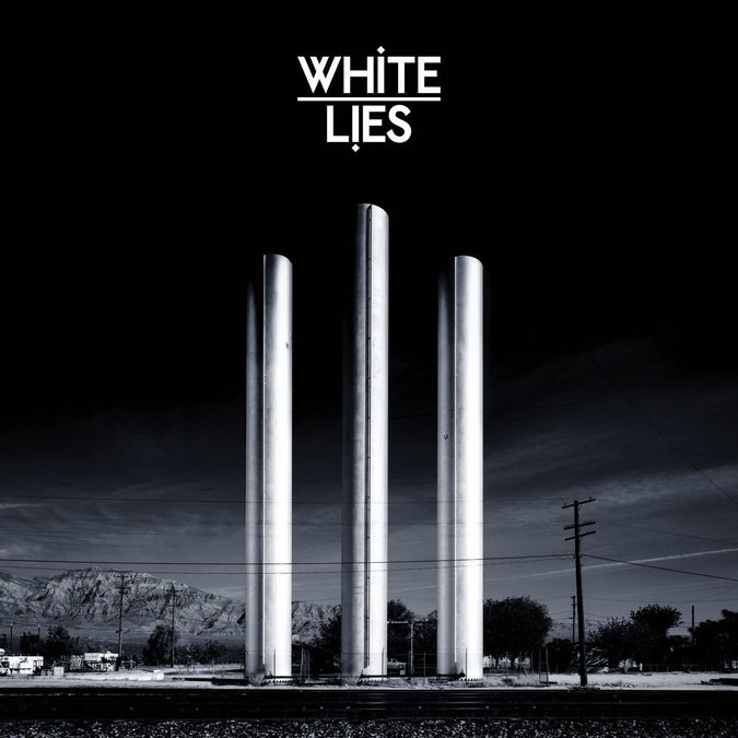 White Lies: To Lose My Life CD