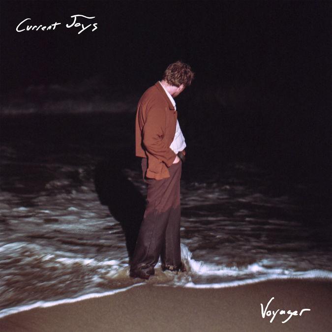 Current Joys: Voyager: CD