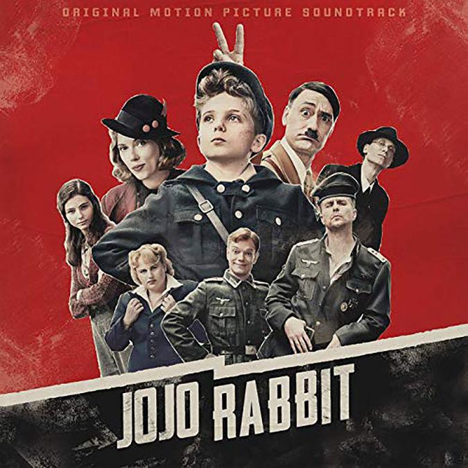 Various Artists: JoJo Rabbit (Original Motion Picture Soundtrack)