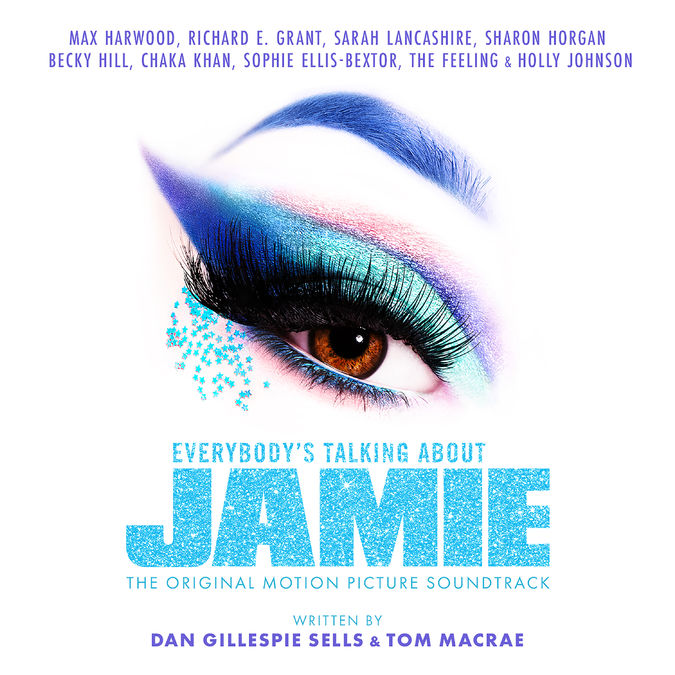Various Artists: Everybody's Talking About Jamie: CD Soundtrack