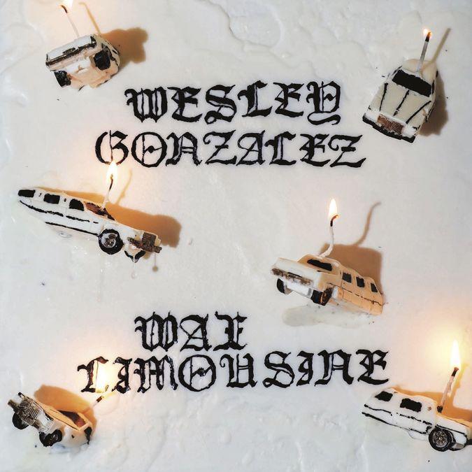Wesley Gonzalez: Wax Limousine: CD