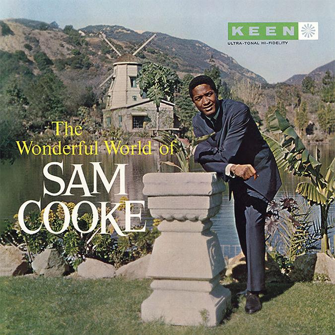 Sam Cooke: The Wonderful World Of Sam Cooke