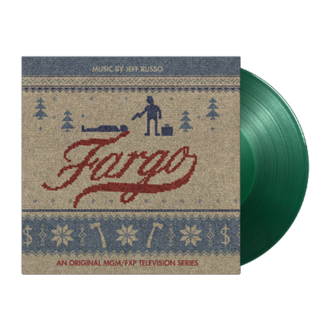 Original Soundtrack: Fargo: Limited Edition Green Vinyl