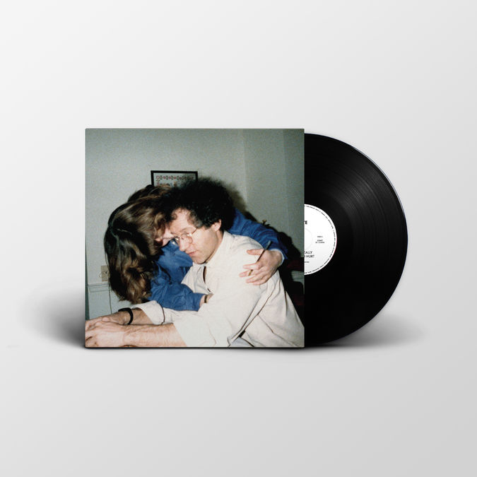 Flyte: This Is Really Going To Hurt: Signed Black Vinyl LP