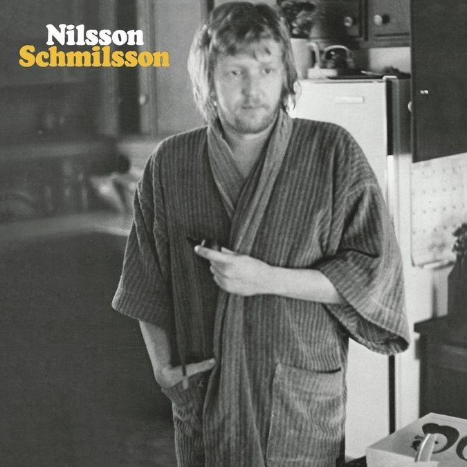 Harry Nilsson: Nilsson Schmilsson: Vinyl LP