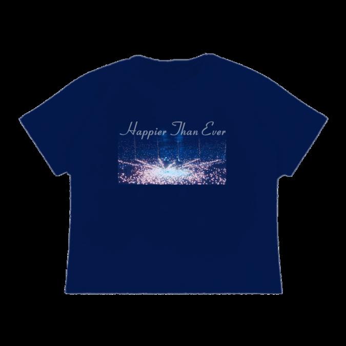 Billie Eilish: Love Letter T-Shirt