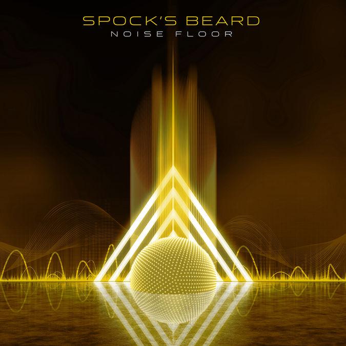 Spocks Beard: Noise Floor