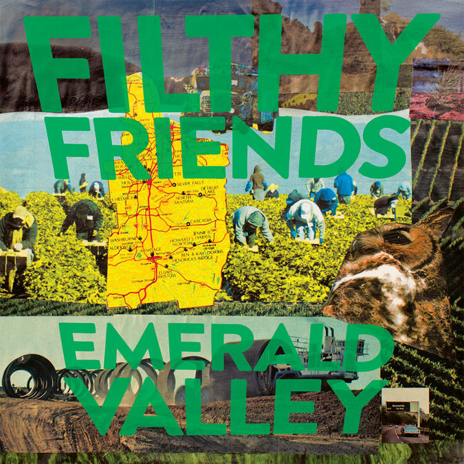 Filthy Friends: Emerald Valley